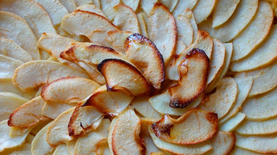 6 variantes originales qui changent de la classique tarte aux pommes