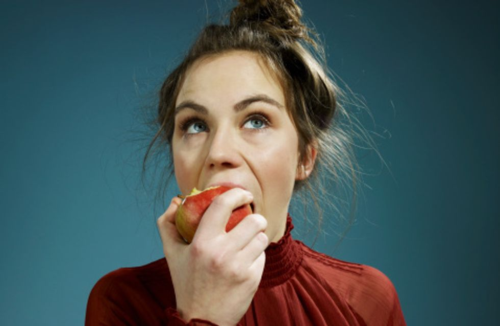 C'est le temps des pommes !