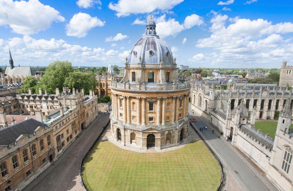 10 increíbles universidades alrededor del mundo que te harán querer estudiar