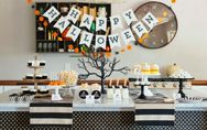 Decoración de Halloween: 30 ideas creativas para tu fiesta