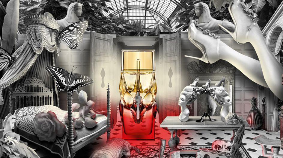 Louboutin continúa con su expansión beauty