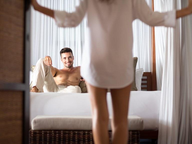 effets du sexe anal