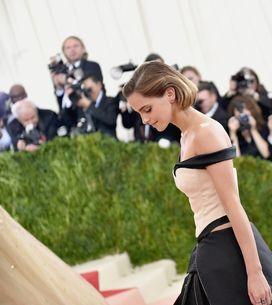 On sait enfin à quoi ressemble la robe d'Emma Watson dans La Belle et la Bête (P