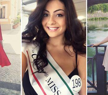 Paola Torrente: ecco chi è la ragazza curvy, classificatasi seconda a Miss Itali