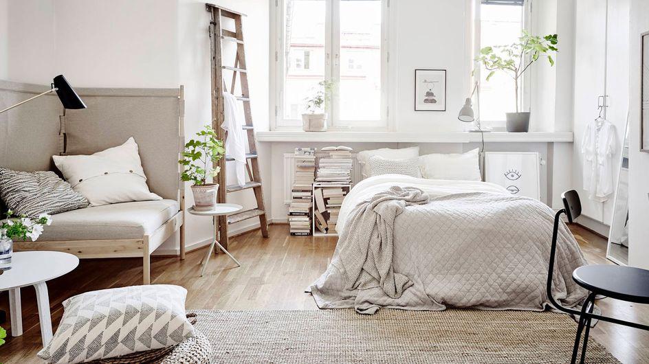 ¡Es hora de acurrucarse! La ropa de cama perfecta para dar la bienvenida al otoño