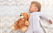 7 beneficios de un buen descanso para el bebé