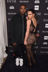Kim Kardashian en septembre 2016
