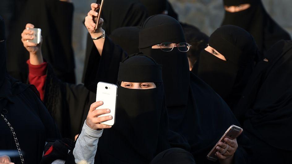 Les Saoudiennes se rebellent sur Twitter contre la tutelle des hommes