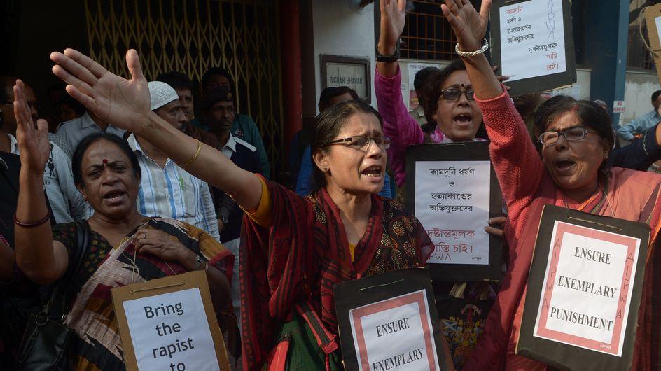 Colère en Inde après le viol collectif d'une jeune femme et de sa petite cousine