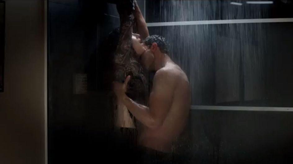 Endlich! Der erste Trailer zu 'Fifty Shades of Grey - Gefährliche Liebe'