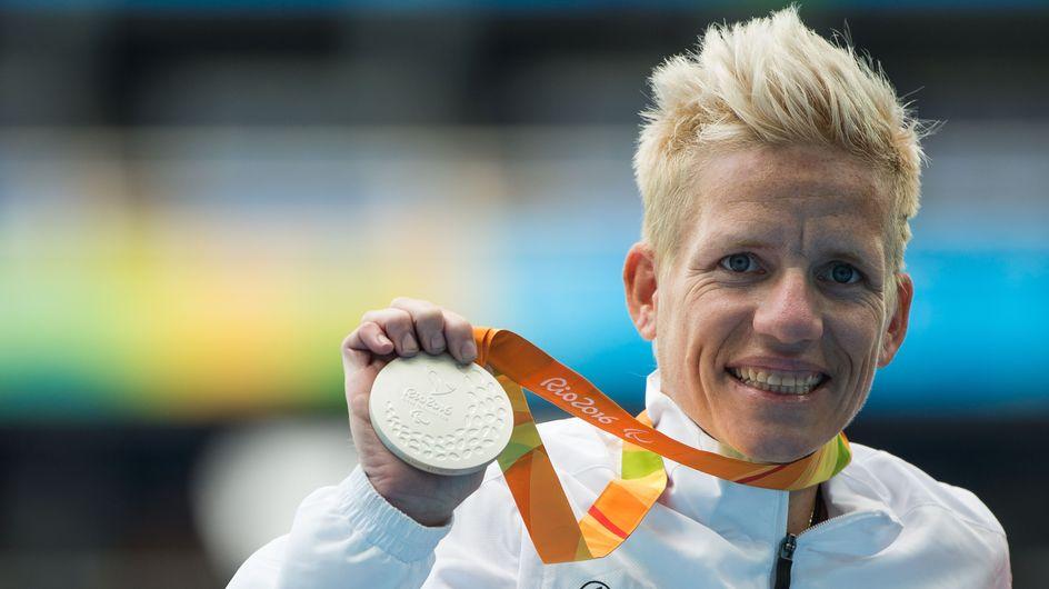 L'athlète Marieke Vervoort bouleverse le monde en évoquant sa future euthanasie