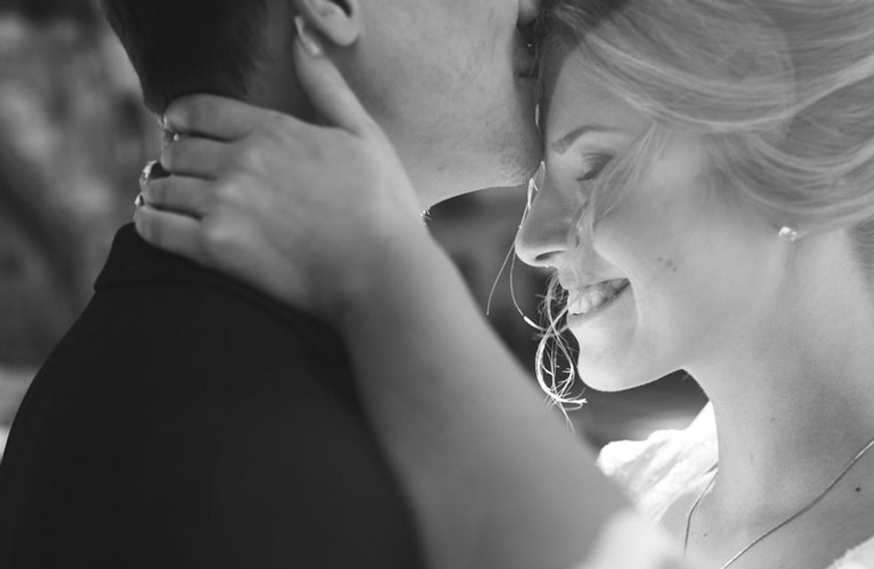 Tips para involucrar a tu chico en los preparativos de la boda