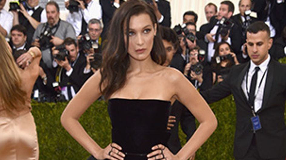 Bella Hadid Style: Her Sexiest Red Carpet Outfits