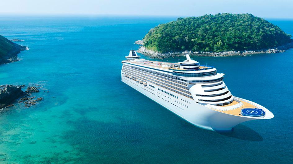 ¡A surcar los mares! Los 7 mejores cruceros del mundo