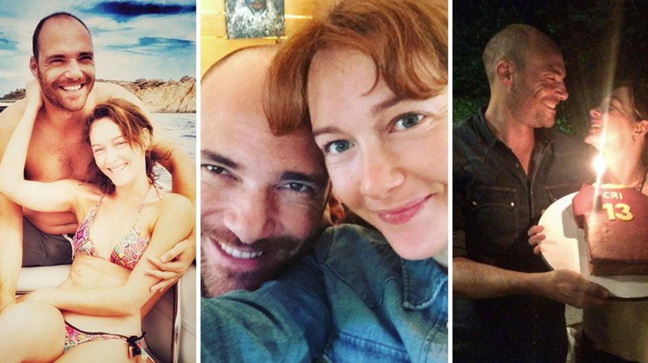 Cristiana Capotondi e Andrea Pezzi, sempre più complici e innamorati dopo quasi 10 anni d'amore!