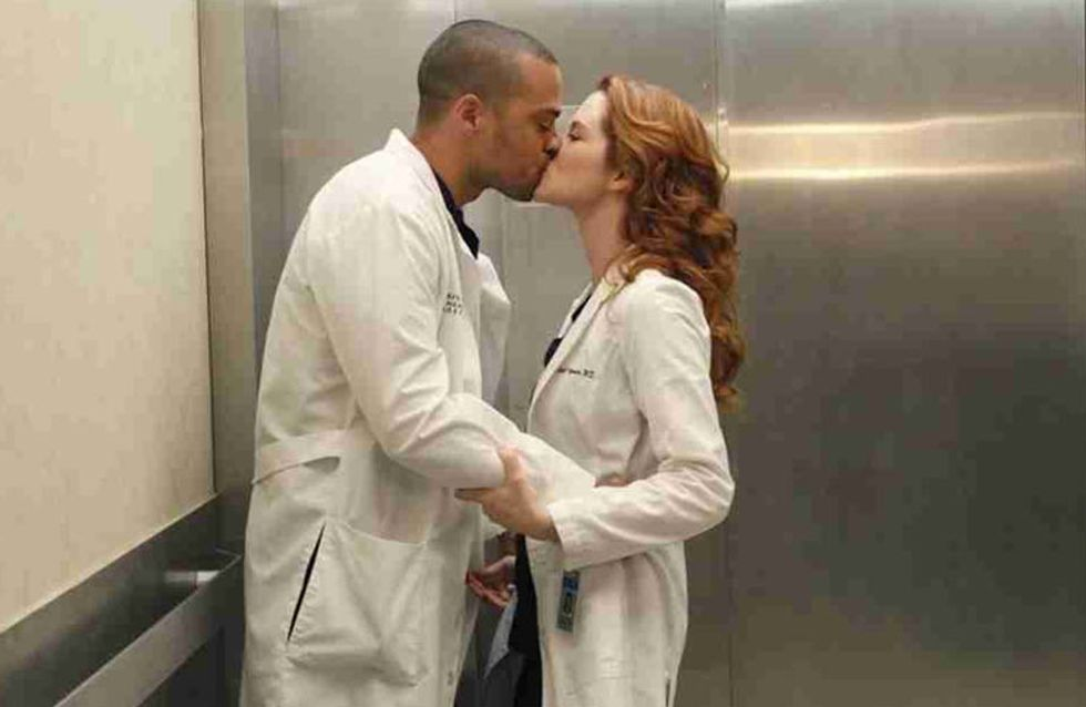 Hacer el amor en un ascensor: ¿subes o bajas?