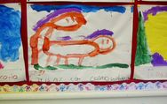 10 dibujos hechos por niños un tanto inapropiados