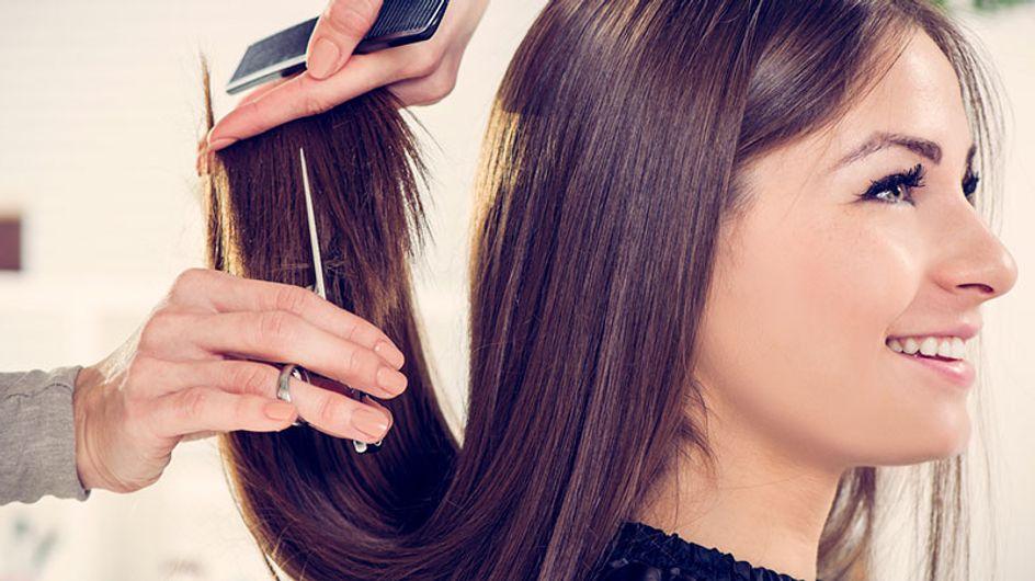 Tesoura nele! 5 sinais de que está na hora de cortar o cabelo