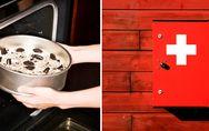 Pflaster, Nasenspray & Co.: Das darf in der Hausapotheke nicht fehlen