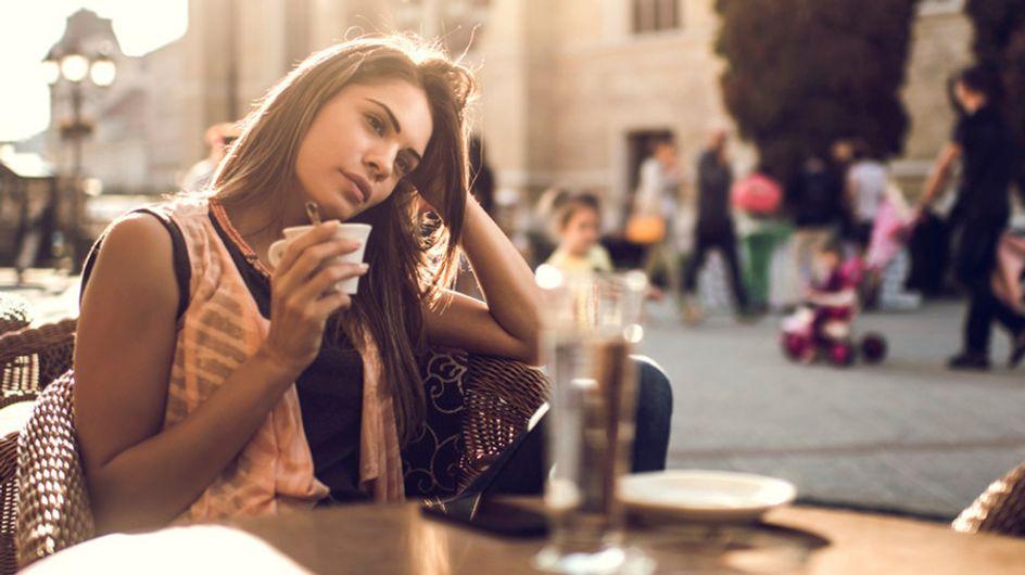 O que estar solteira pode lhe ensinar sobre si mesma
