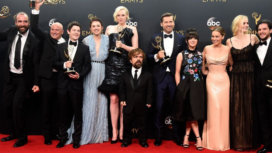 Premios Emmy 2016: Juego de Tronos reina en una noche muy repartida