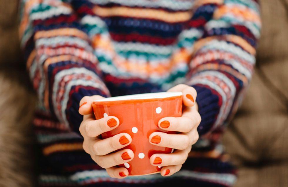4 recetas para disfrutar (aún más) los días de invierno