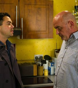 Coronation Street 30/9 - Todd's Guilt Forces Him To Confront Phelan