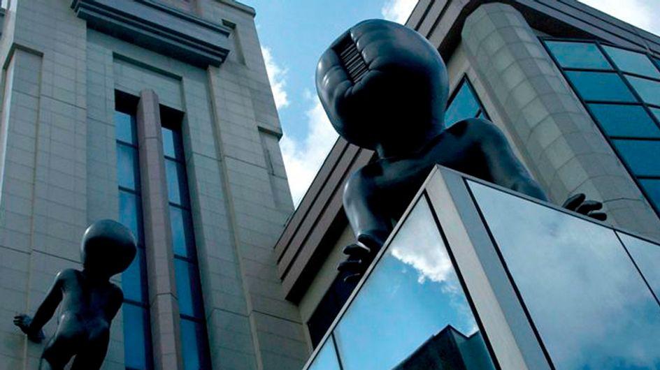 ¡Terror en la calle! 30 esculturas que nadie querría en su ciudad