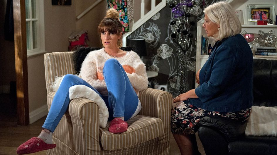 Emmerdale 26/9 - Will Kerry's Pregnancy Fears Be Real?