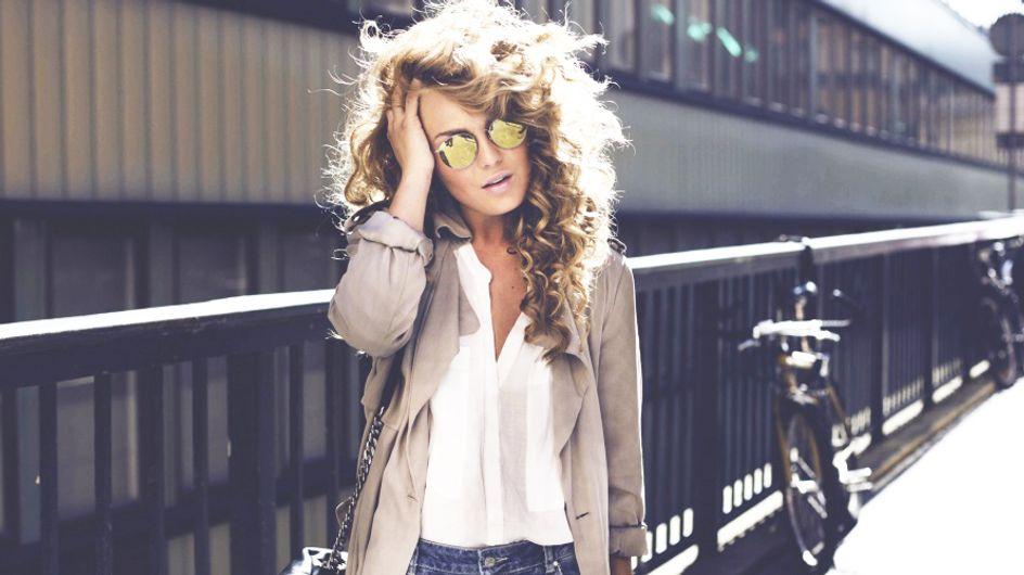 Love your curls! Die Top 10 Do's & Don'ts für lockige Haare