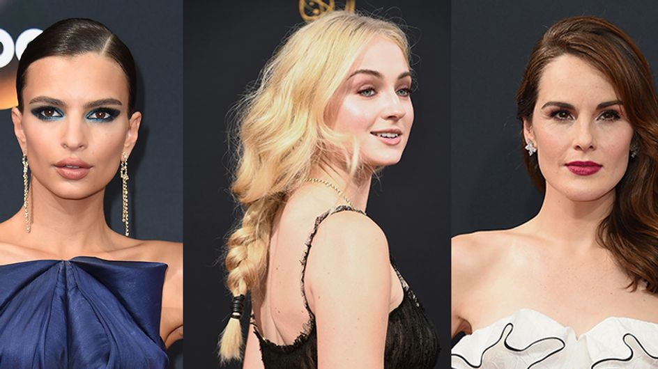 The Best Red Carpet Beauty Looks From The Emmy Awards 2016