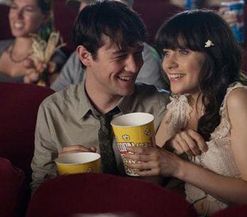 Hacer el amor en el cine: luces, cámara... ¡Acción!