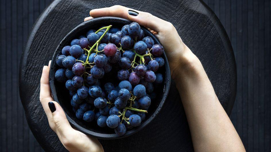 Et si je faisais une cure de raisin ?