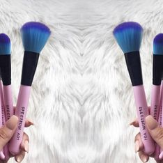 How To Use Makeup Brushes Like A Pro