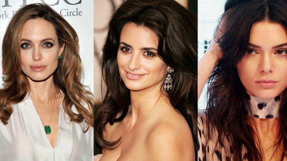 15 nanas qui prouvent que les brunes sont ultra sexy !
