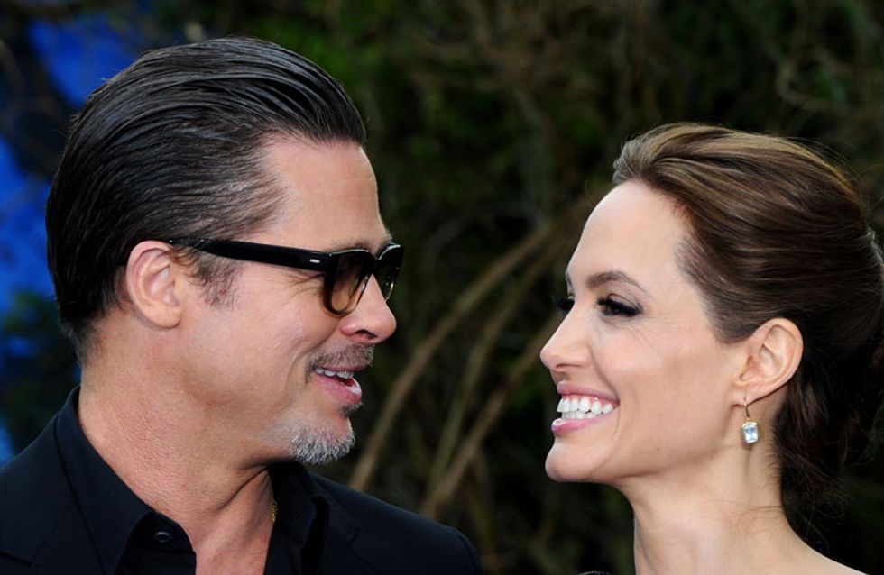 Brangelina Is No More! Angelina Jolie Files For Divorce From Brad Pitt and He's 'Very Saddened'