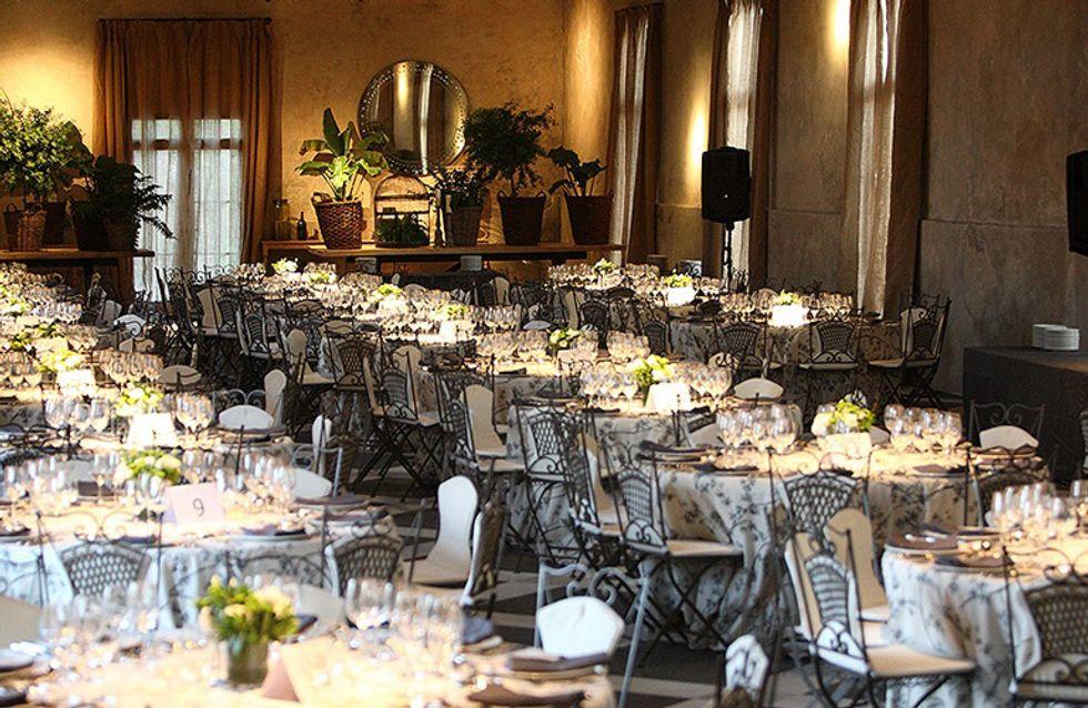 ¿Celebras tu boda en Madrid? Descubre los lugares más demandados