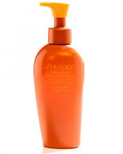 Brilliant Bronze Quick Self-Tanning Gel, Shiseido, R$ 272