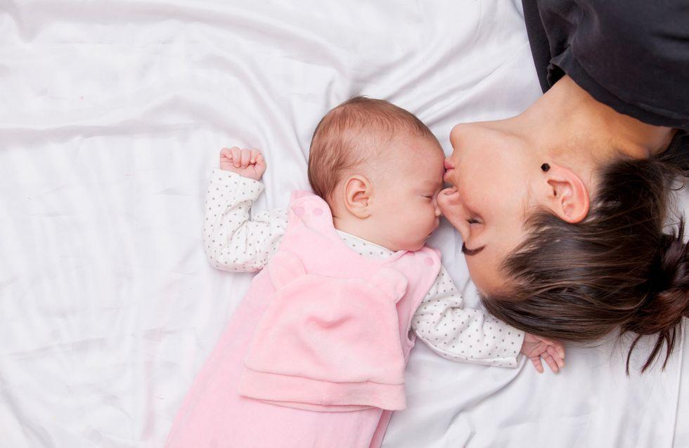 Ropa para bebé: 8 consejos prácticos para vestir a tu peque