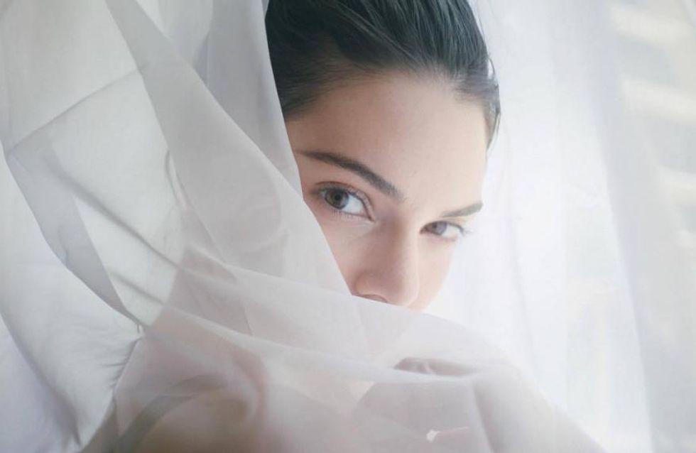 Kendall Jenner cause l'indignation dans le Vogue Espagne