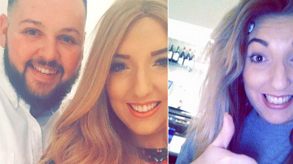 Unfassbar tragisch: Diese 25-Jährige stirbt nur einen Tag vor ihrer geplanten Hochzeit