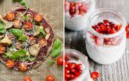 Leichte Küche: 3 leckere Low carb Thermomix Rezepte zum Genießen