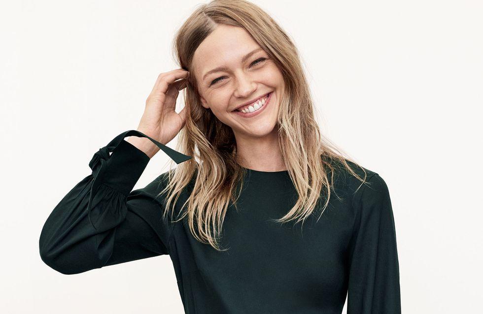 Zara lance sa première collection écolo (et c'est beau)