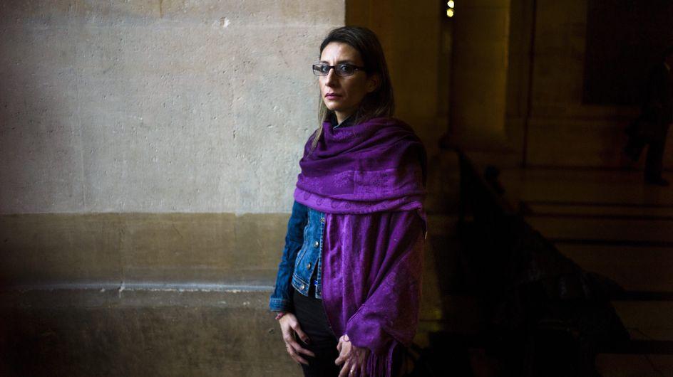 La femme de la semaine : Nora Fraisse, le combat d'une mère en deuil contre le harcèlement scolaire