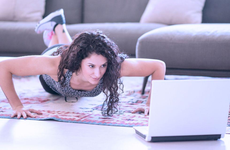 Serienjunkies aufgepasst: Wir haben das Serien-Workout zu eurer Lieblingsshow!