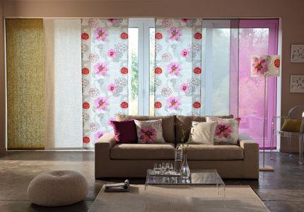 Decoratie-inspiratie: het leven door een roze bril