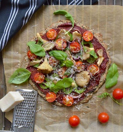 Leichte Küche: 3 Low carb Thermomix Rezepte zum Genießen
