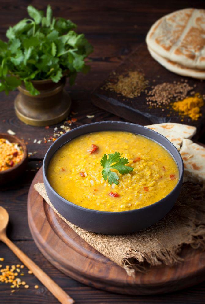 Indisches Curry aus dem Thermomix