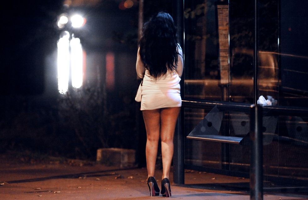 Girls of paradise le site internet qui lutte contre la prostitution et piège les clients (Photos)