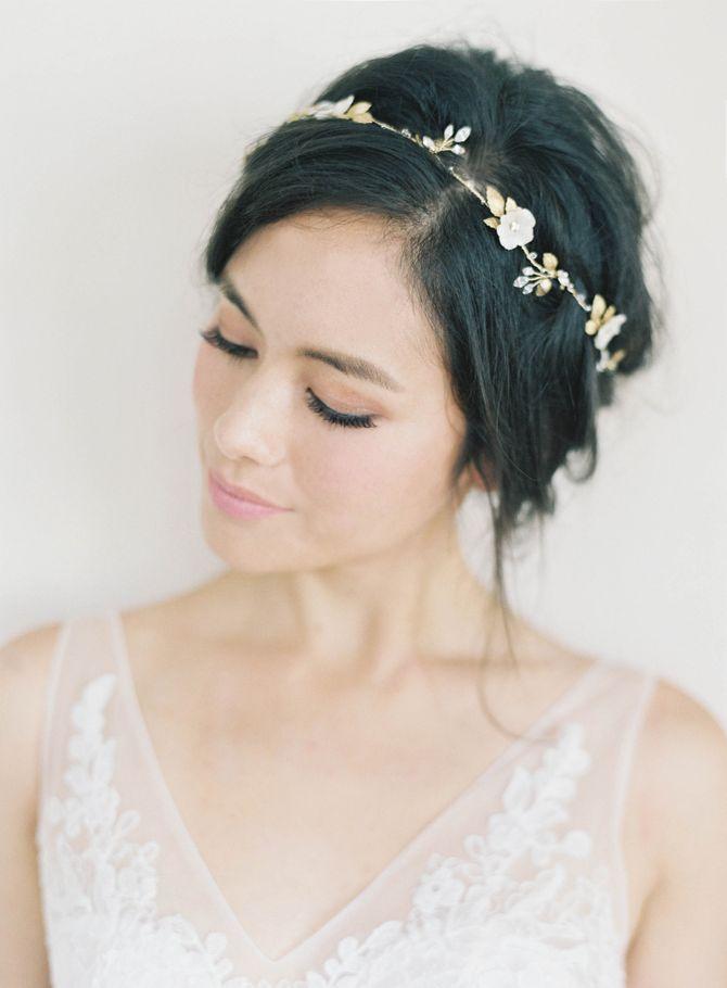 Hochzeitsschmuck: Je filigraner und romantischer, desto besser